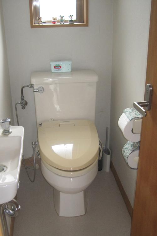 座間 トイレのリフォーム