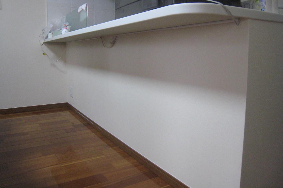 キッチンのリフォーム-座間市